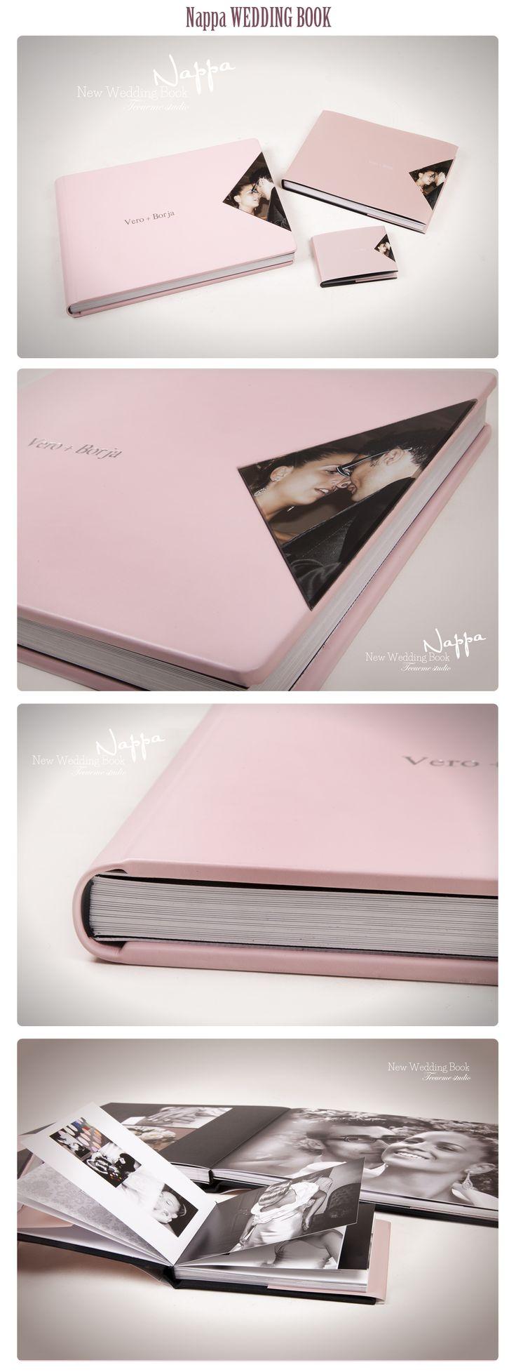 Ours Wedding Book -Wedding Album