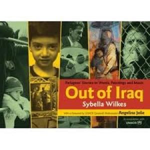 Out of Iraq: Refugees' Stories in Words, Paintings and Music | Colorín Colorado