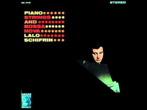 The Wave - Lalo Schifrin