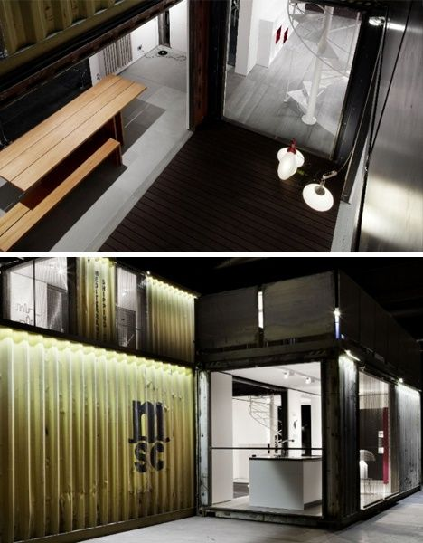 Container Home Interiors 960 best containers images on pinterest | shipping containers