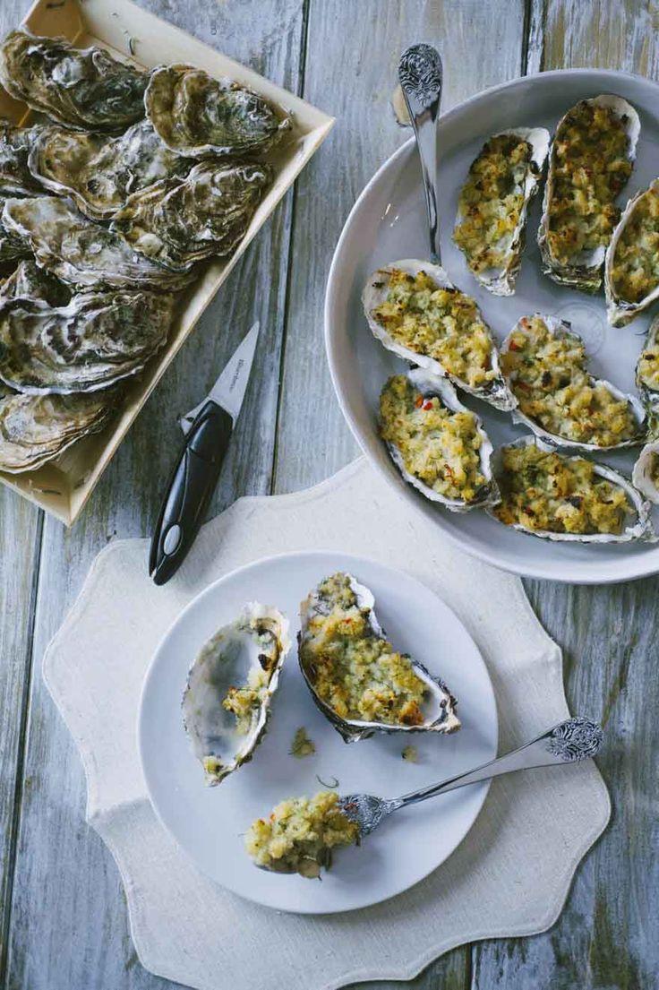 Le ostriche gratinate sono un aperitivo, o un secondo piatto se preferisci, da degustazione: una ricetta semplice ma di gran successo. Provala!