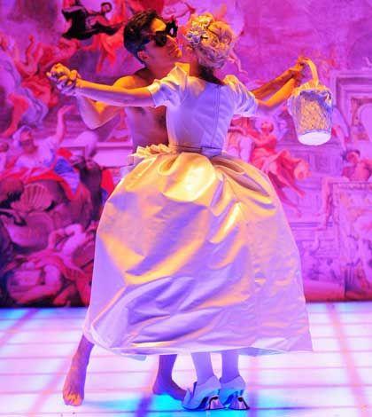 14 spettacoli per la Stagione 2013/2014 del Teatro Manzoni