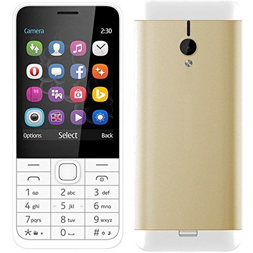 Goodone-G230-28-Inch-TFT-Display-Dual-SIM-Feature-Rich-Keypad-Mobile-Phone-VGA-Camera-Bright-torch-Vibration-Grey