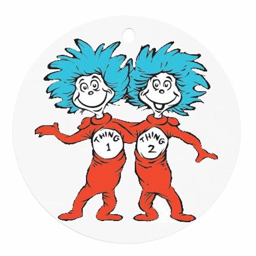 Las mejores 13 imágenes de Dr. Seuss YW en Pinterest | Cosas lindas ...