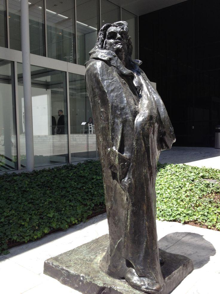 Balzac Rodin 1898