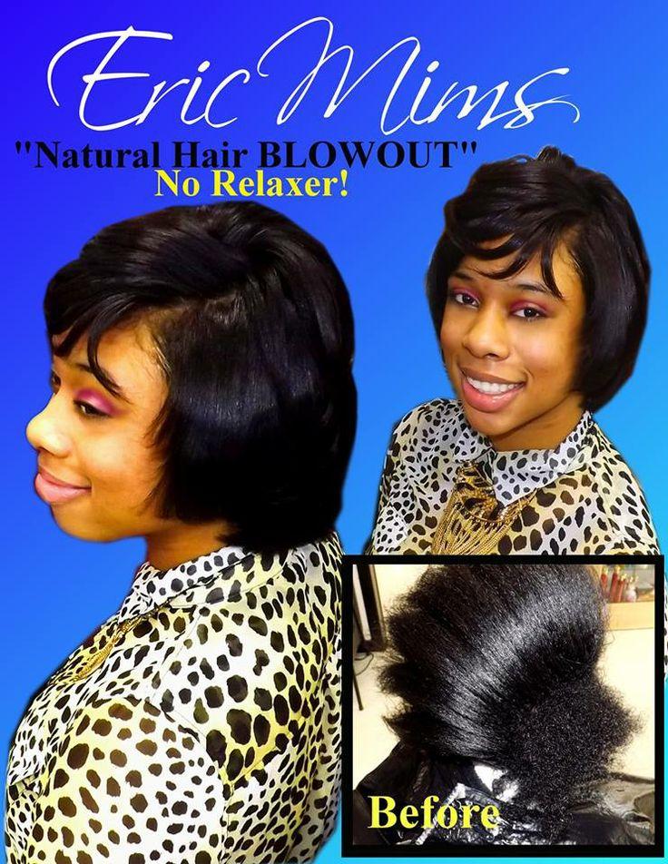 Ethnic Hair Stylists 75