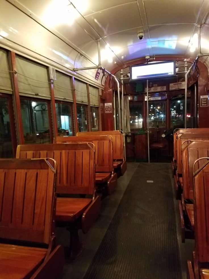 On The St Charles Streetcar Visit New Orleans Take Me Home Vintage Travel