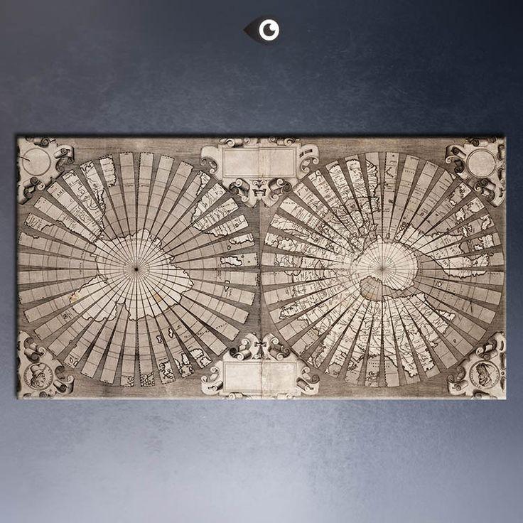 Купить товарКарта мира нова TOTIUS TERRARUM ORBIS Giclee печать плакатов на холсте для украшения в категории Рисование и каллиграфияна AliExpress.                     Разумные цены.           Мы могли бы помочь вам удар очень баланс между качеством и ценой. образец с