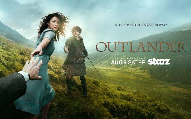 Vezi Outlander online subtitrat