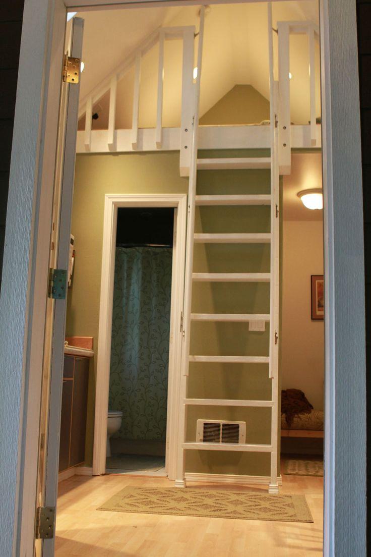 Best Alternative Layout Bathroom And Bunk Room Half Width 400 x 300