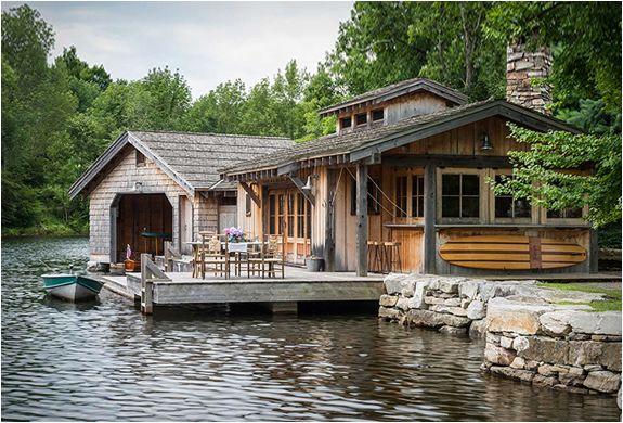 Upstate Lake Camp More Lakes And Camping Ideas