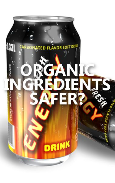 Dr Oz and dietitian Kristin Kirkpatrick warned about the ingredients in some Organic Energy Drinks. Do you know how much caffeine you are getting? http://www.drozfans.com/dr-oz-general-health/dr-oz-guarana-hidden-caffeine-organic-energy-drink-vitamin-overdose/
