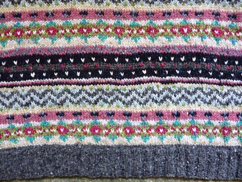 50 best VeryPink Knits Patterns images on Pinterest   Projects ...