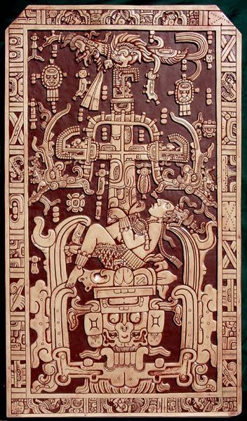 In the ancient days Indians were the first to do astronomy and astrology. Every other civilization just copied and mirrored , several thousands of years later.  Maya Danava went to Peru on his own Vimana which was a spacecraft. He had designed several of these spacecrafts for Kubera.