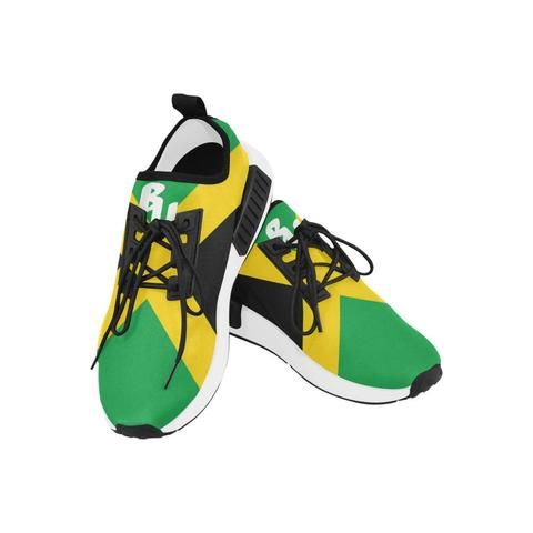 BU - Jamaican Women's Shoes - BU Footwear