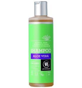 Urtekram Organik Sertifikalı Aloe Vera Şampuan 250 ml