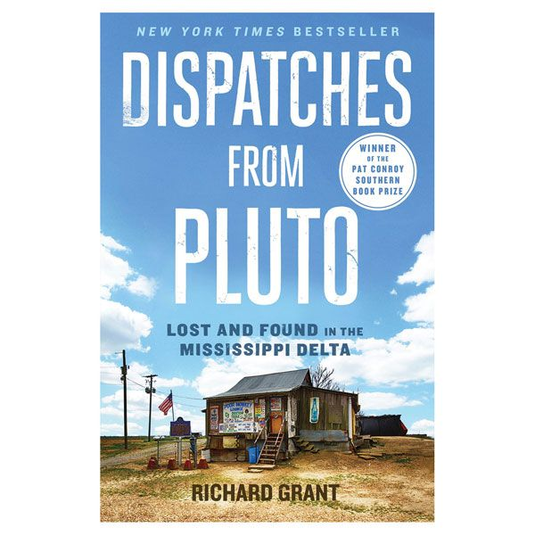 Dispatches From Pluto Bas Bleu Uq2812 In 2019 Mississippi