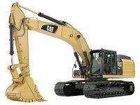 Excavator CAT 336F XE - Excavatoare CAT - Bergerat Monnoyeur Romania. Solicita Oferta online!