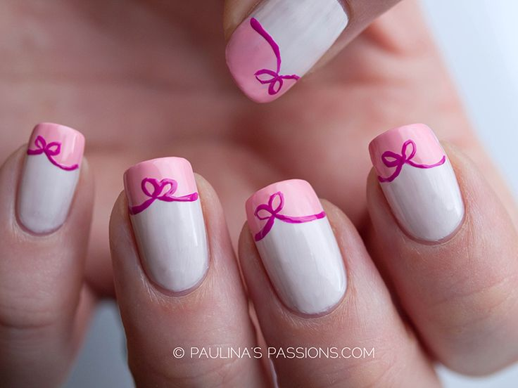 113 best breast cancer awareness nail design images on pinterest women express their sympathies for breast cancer persons east cancer awareness pink ribbon nail art designs images are given there prinsesfo Images