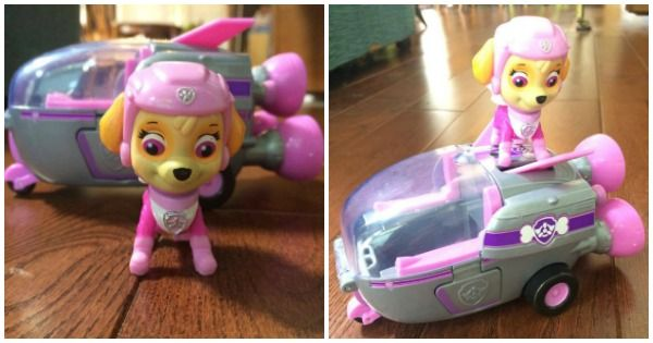 Must Have Paw Patrol Skye Toys – Skye's Rocket Ship