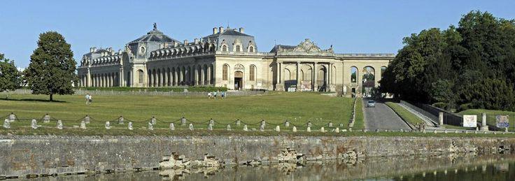 Auberge du Jeu de Paume - Chantilly area, near Paris France