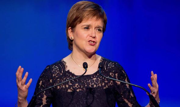 SNP party conference opening marred by shocking opinion poll - https://buzznews.co.uk/snp-party-conference-opening-marred-by-shocking-opinion-poll -
