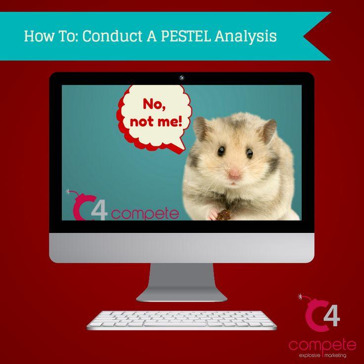 how to make a pestel analysis