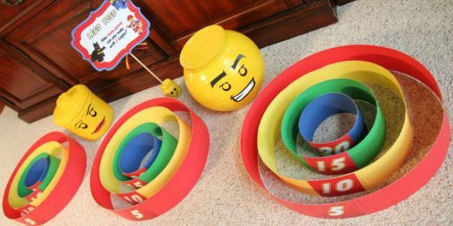 How to play Easy Lego Games or Activities for kids for a party or in a group has never been so much fun! You are going to love these step-by-step Lego game tutorials that will make your Lego party sup