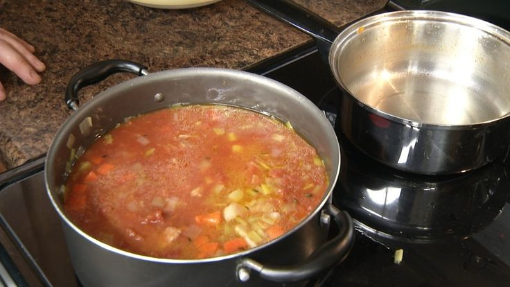 Espagnole Sauce Recipe | Rada Cutlery Kitchen Mother Sauce #3