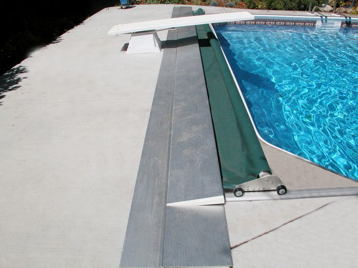 Vinyl Liner Pool 327a - COVERSTAR Safety Covers | by COVERSTAR POOL SAFETY COVER