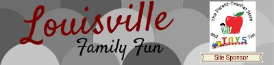 Louisville Family Fun Events & Things to Do: Spray ground Parks