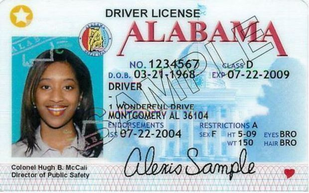 29 counties in Alabama that will soon have no place to get a driver's license. Voter suppression, anyone?