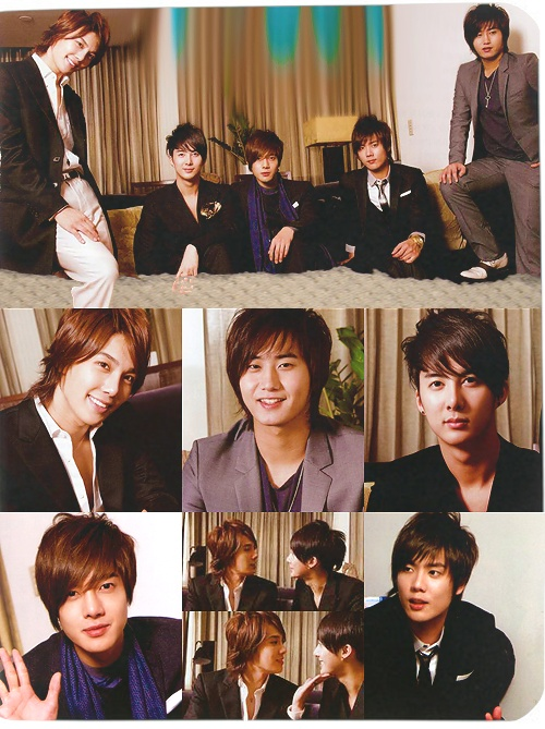 140 best images about Adores SS501 on Pinterest | Discover ...