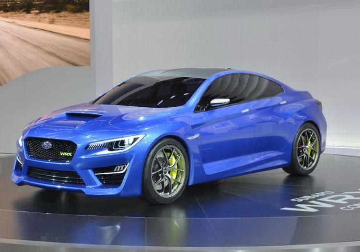 2017 Subaru WRX Price, Concept, Specs, Release date, News