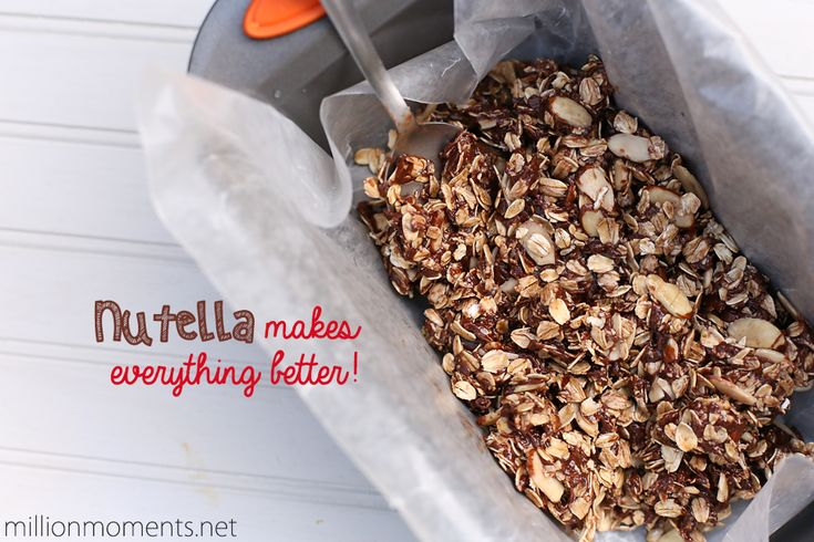 Lately I have been spending a lot of time in the kitchen thanks to shorter days and colder weather.  In the past few weeks I have come up with a ton of new recipes and one of my favorites is for Guilt Free Granola Bars.  We all love granola bars, right?  I haven't had one … … Continue reading →