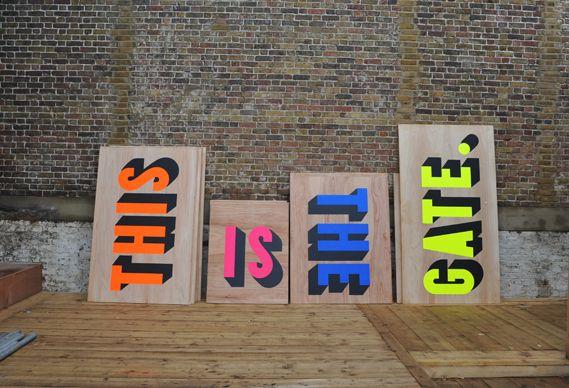 The Movement Café in Greenwich — Studio Myersough