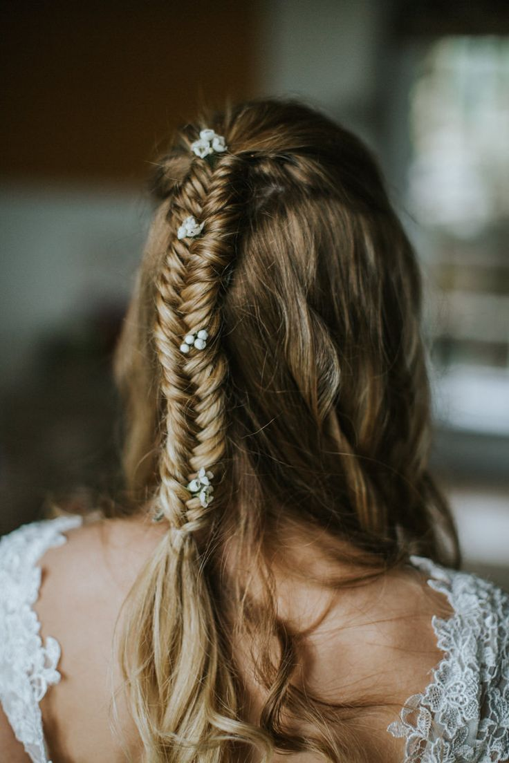 17 Best Images About Wedding Amp Bridal Hair On Pinterest