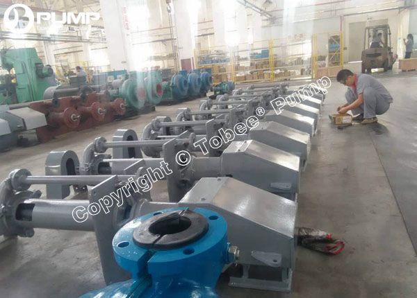 warman slurry pump vertical sump pump factory china pump