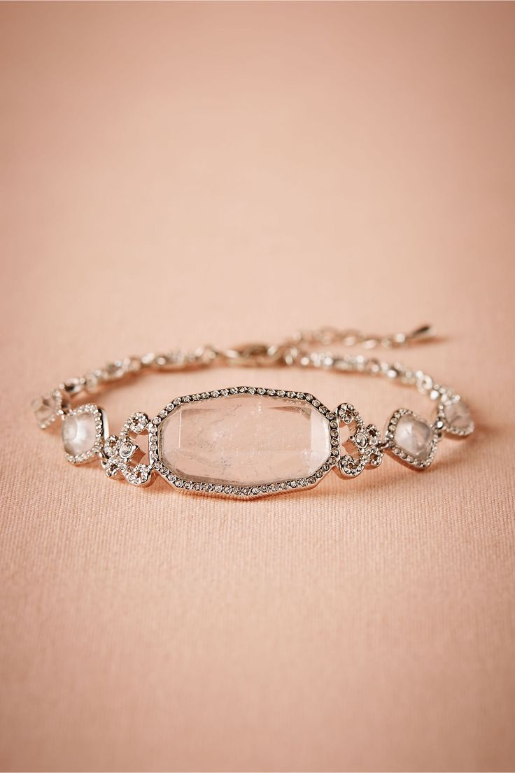 Lucine Bracelet in Shoes & Accessories Jewelry at BHLDN