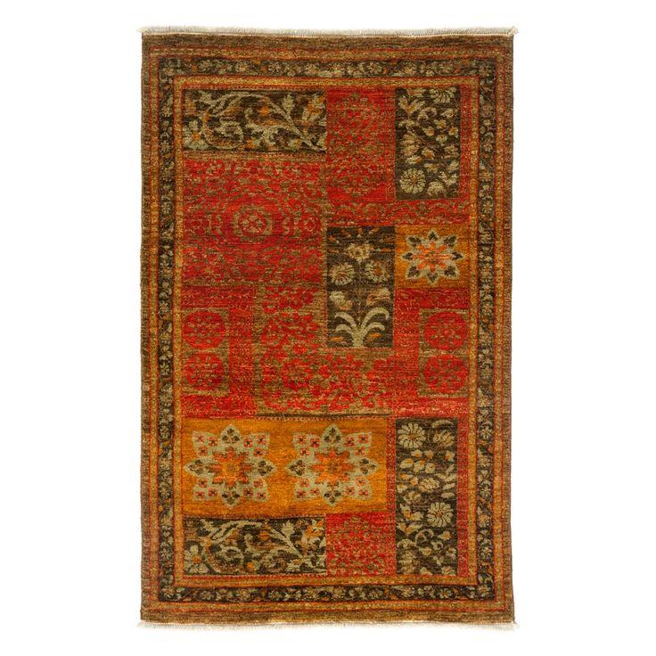 Suzani Collection Oriental Rug