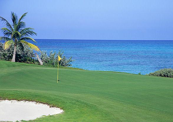 20+ Cable beach golf club nassau bahamas ideas