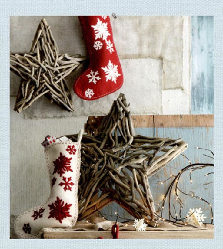 Driftwood Star At Seasideinspired.com Beach Ocean Home Decor