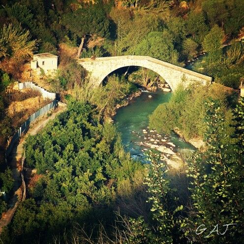 Al Kalb River, Lebanon!