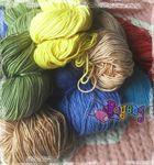 Poyeng Knit Shop | Benang Rajut | Jarum Rajut | Perlengkapan Rajut | Buku Rajut | Knitting Kit | Pesan Rajutan Tangan