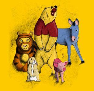 Pooh! Pooh!