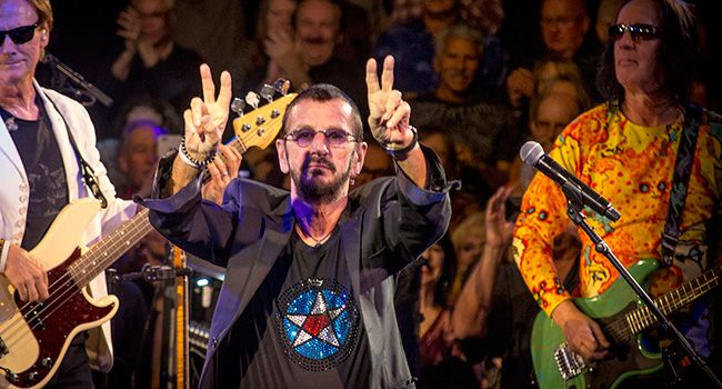 Photos: Ringo Starr & His All-Starr Band - Ringo Starr played a sold out show on Tuesday, Nov. 15 at the Celebrity Theatre, and our art director, Mike Mertes, was there once again to get great photos of the show.                 jQuery(document).ready(function ($) {... - http://azbigmedia.com/experience-az/photos-ringo-starr-starr-band