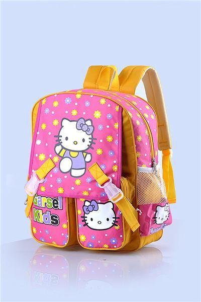 Tas Anak Sekolah Murah Lucu hello Kitty GWIS 8318 085697680786/7e54e74d