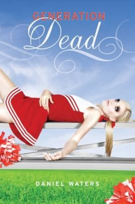 A girl falls for one of her living impared( zombie, dead)  classmates and starts to find a place with his friends but some of the other students arent ok with being side by side with the dead and they start to die again.️