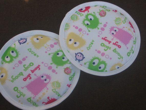 reusable nursing pad