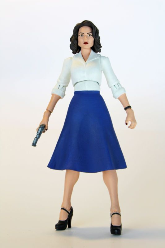 Agent Carter Toys : Best ideas about action figure customs on pinterest